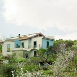 Bed And Breakfast Dimora dell'Etna